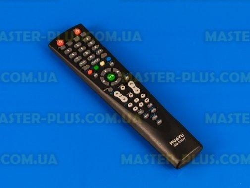Пульт для телевізора BBK RM-D1177 корпус RC-LEM100 (HUAYU) для lcd телевізора