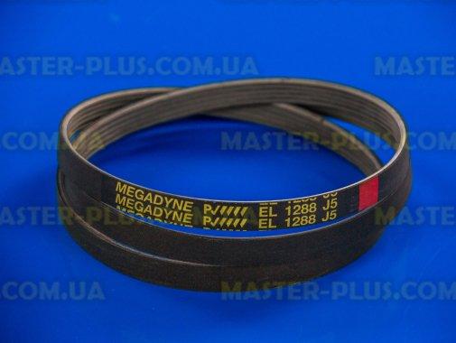 Купить Ремень 1288 J5 EL «Megadyne» черный