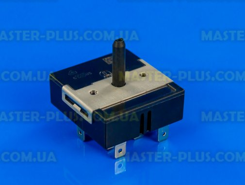 Регулятор мощности электрической конфорки EGO 50.55021.100 для плиты и духовки