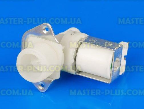 Клапан впускной 1/180 с выходом под резинку для стиральной машины