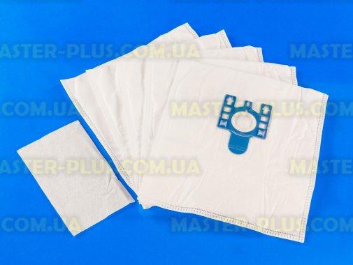 Набір мішків (5шт) з фільтром для пилососа Miele 9917730 SKL для пилососа