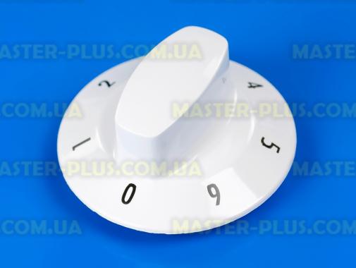 Ручка регулировки конфорки Gorenje 650076  для плиты и духовки