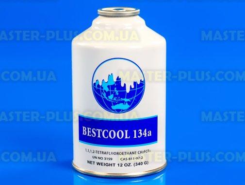 Фреон R134a (баллон 0,34 кг) Bestcool для холодильника