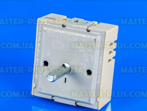 Купить Регулятор температуры конфорки Beko 163240003