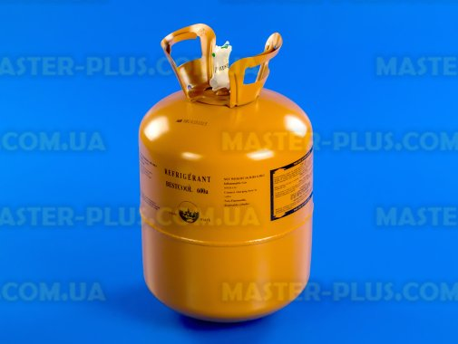 Фреон R600 (балон 6,5 кг) Bestcool для холодильника