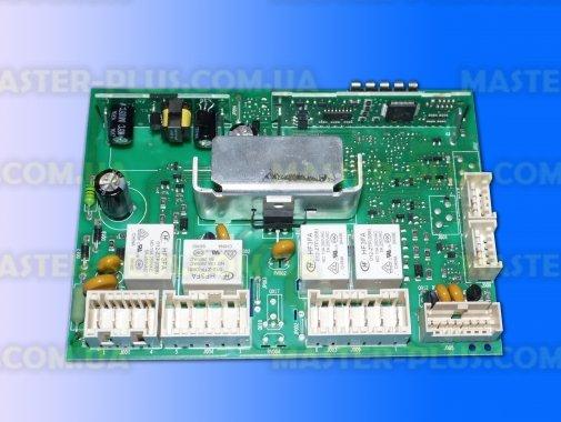 Модуль (плата управления) Indesit C00252878 для стиральной машины