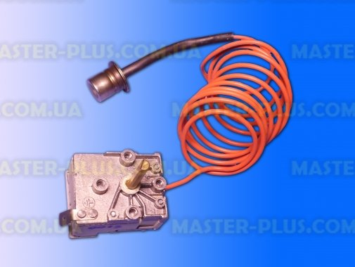 Термостат (датчик температуры) газовый (капилярный) Indesit C00105043 для стиральной машины