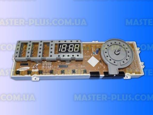 Модуль (плата) Samsung MFS-TDR10AB-02 для стиральной машины