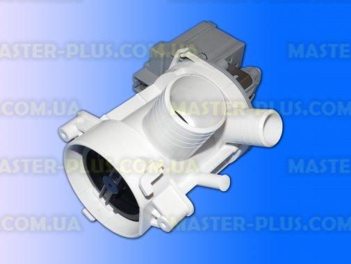 Насос (помпа) с корпусом Whirlpool 481281728015 для стиральной машины