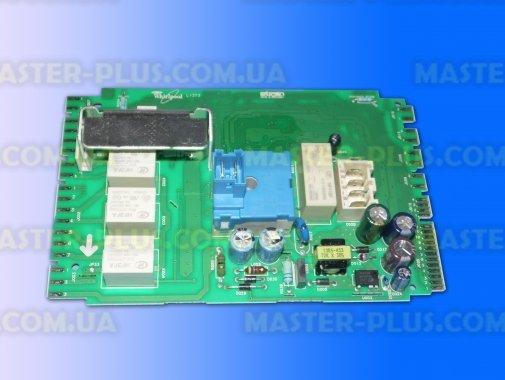 Модуль (плата) Whirlpool 480111104626 (Domino) для пральної машини