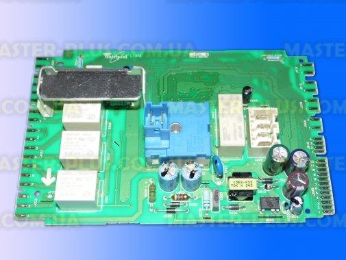 Модуль (плата) Whirlpool 481221470658 для стиральной машины