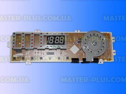 Модуль (плата) Samsung MFS-TDR12AB-02 для стиральной машины