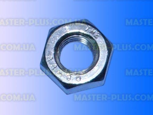 Купить Гайка М10 (нержавейка) DIN 934