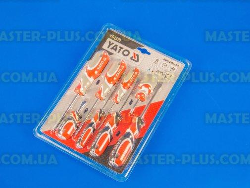Купить Набор отверток YATO YT-2670 8шт