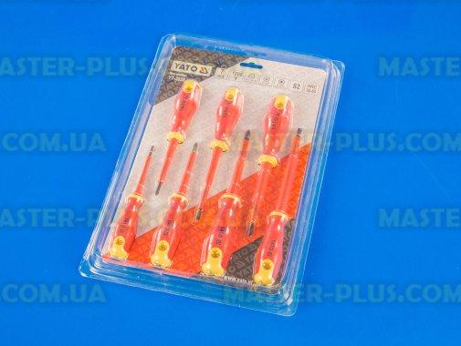 Купить Набор отверток диэлектрических YATO YT-2828 7шт