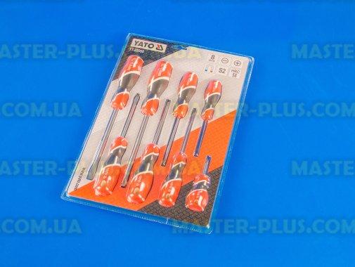 Купить Набор отверток YATO YT-25966 8шт