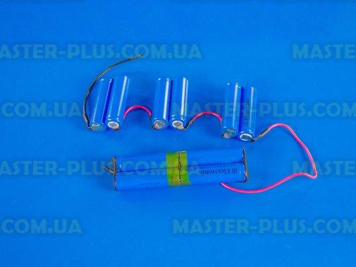Акумулятор для пилососа Electrolux 4055132304 для пилососа