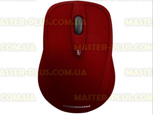 Мышка Modecom MC-WM4 RED (M-MC-0WM4-500)  - купить со скидкой