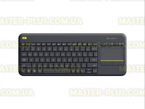 Купить Клавиатура Logitech K400 Plus dark (920-007147)
