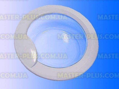 Дверка (люк) Indesit C00116383 для стиральной машины