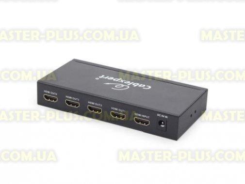 Купить Разветвитель Cablexpert HDMI v. 1.4 на 4 порта (DSP-4PH4-02)