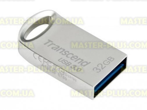 Купить USB флеш накопитель Transcend 32GB TRANSCEND JetFlash 710 USB3.0 (TS32GJF710S)