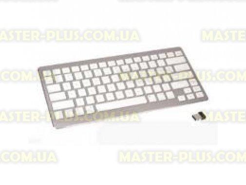 Купить Клавиатура GEMBIRD KB-6411BT-UA