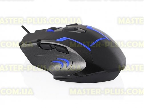 Купить Мышка Modecom MC-GMX VOLCANO BLACK (M-MC-GMX1-100)