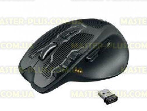 Купить Мышка Logitech Cordless G700S (910-003424)