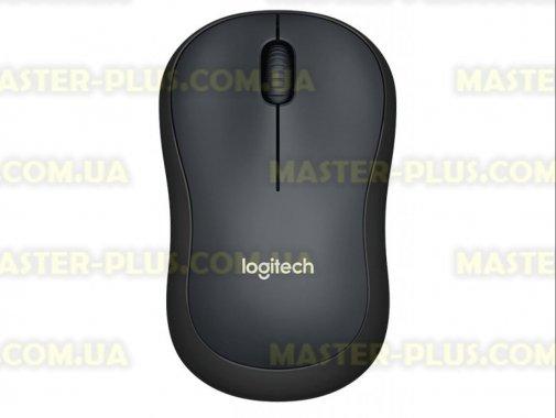 Купить Мышка Logitech M220 Silent Grey (910-004878)
