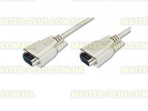 Купить Кабель мультимедийный VGA 3.0m DIGITUS (AK-310100-030-E)