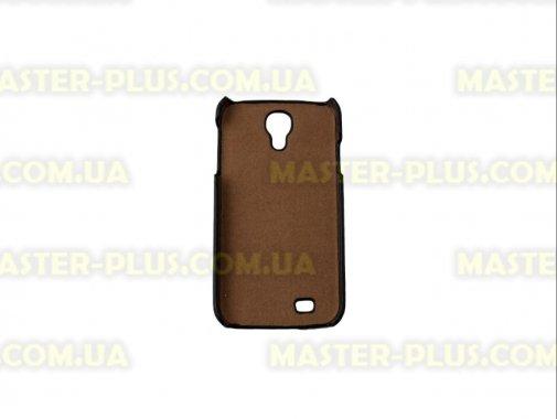 Купить Чехол для моб. телефона Drobak для Samsung I9500 Galaxy S4/Stylish plastic/Black (215241)