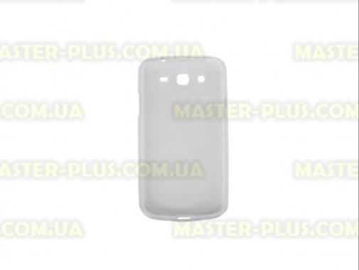 Чехол для моб. телефона Drobak для Samsung I9152 Galaxy Mega 5.8 /Elastic PU/White (215213)