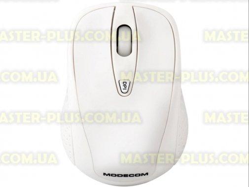 Купить Мышка Modecom MC-WM4 WHITE (M-MC-0WM4-200)