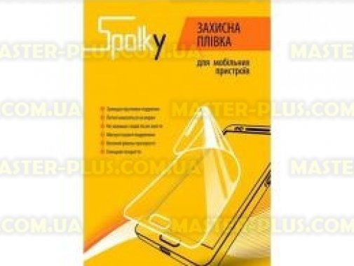 Купить Пленка защитная Spolky для Samsung Galaxy Core Prime G360H DS/Samsung Galaxy Core P (332123)