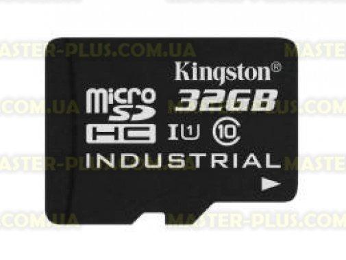 Купить Карта памяти Kingston 32GB microSD class 10 USH-I (SDCIT/32GBSP)