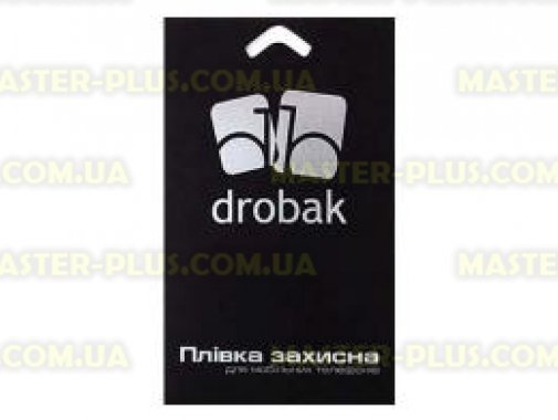 Пленка защитная Drobak для Sony Xperia E1 (506667)