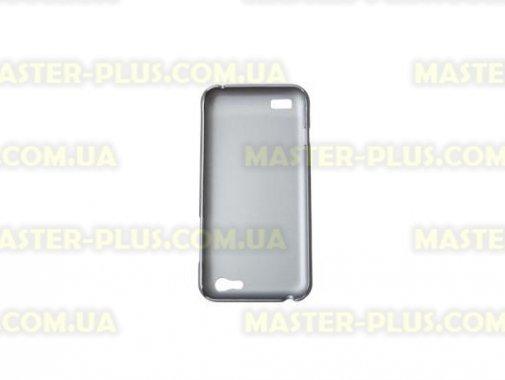 Купить Чехол для моб. телефона Drobak для HTC One V /Aluminium Panel Silver (218825)