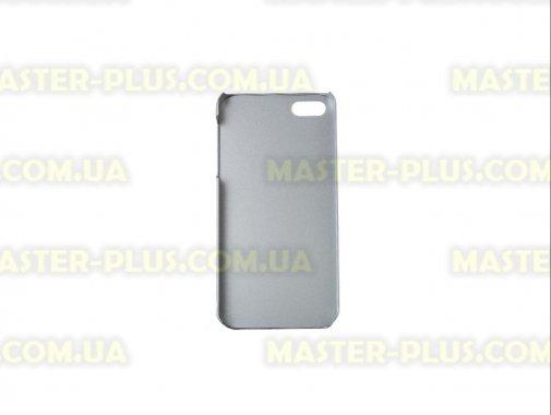 Купить Чехол для моб. телефона Drobak для Apple Iphone 5 /Aluminium Panel Blue (210220)