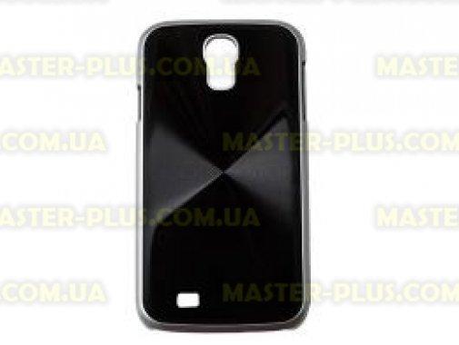 Купить Чехол для моб. телефона Drobak для Samsung I9500 Galaxy S4/Aluminium Panel/Black (215221)