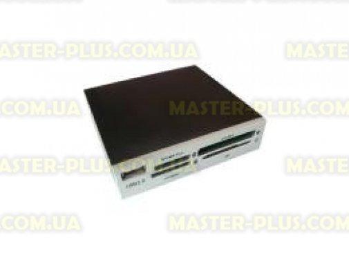 Считыватель флеш-карт FDI2-ALLIN1-S GEMBIRD для компьютера