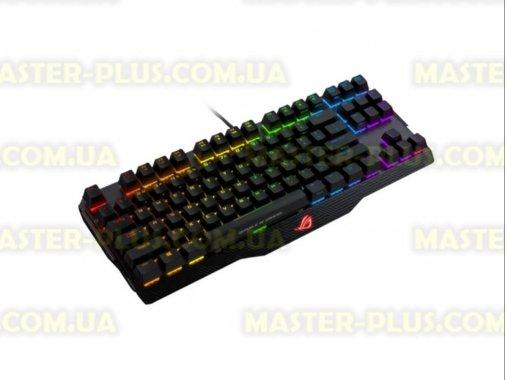 Купить Клавиатура ASUS ROG Claymore CORE USB MX Cherry Black (90MP00I3-B0RA00)
