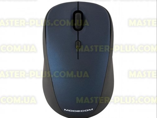 Купить Мышка Modecom MC-WM6 BLUE (M-MC-0WM6-400)