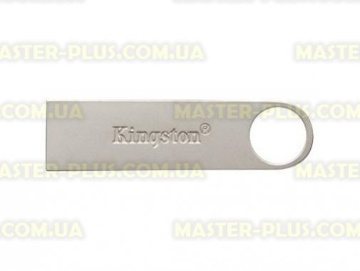 Купить USB флеш накопитель Kingston 16GB DataTraveler SE9 G2 Metal Silver USB 3.0 (DTSE9G2/16GB)
