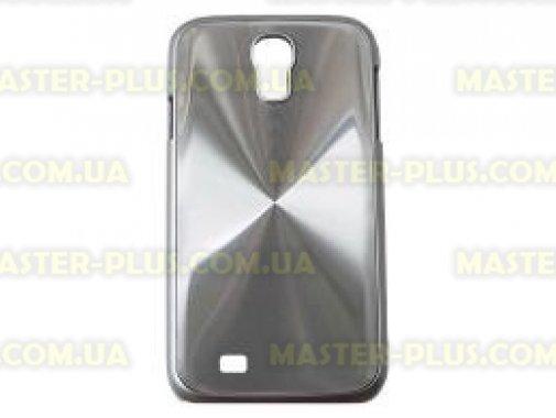 Купить Чехол для моб. телефона Drobak для Samsung I9500 Galaxy S4/Aluminium Panel/Silver (215224)