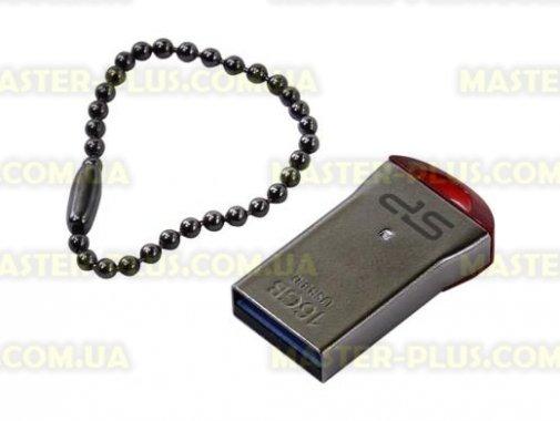 Купить USB флеш накопитель Silicon Power 16GB JEWEL J01 RED USB 3.0 (SP016GBUF3J01V1R)