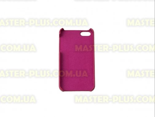 Купить Чехол для моб. телефона Drobak для Apple Iphone 5 /Stylish plastic/Pink (210227)