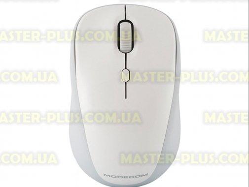 Купить Мышка Modecom MC-WM6 WHITE (M-MC-0WM6-200)