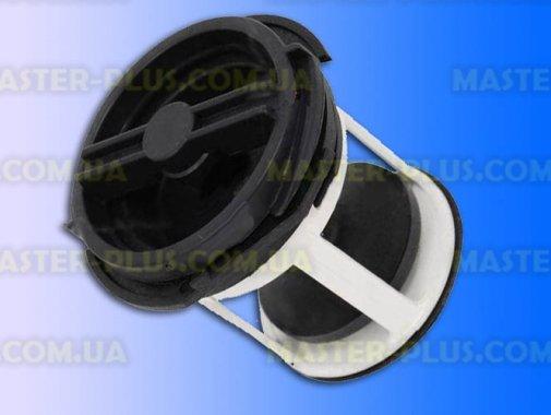 Крышка насоса (фильтр) Whirlpool для стиральной машины
