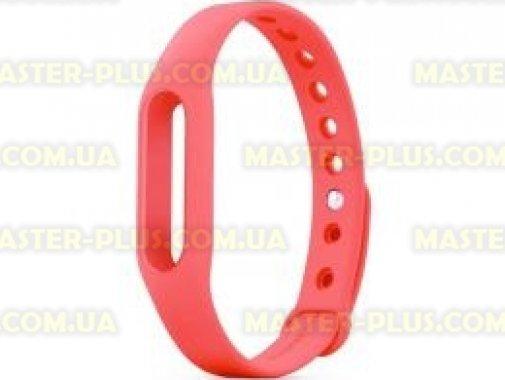 Купить Ремешок для фитнес браслета Xiaomi Mi Band Pink (1150200022)